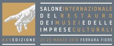 Salone restauro ferrara 2018