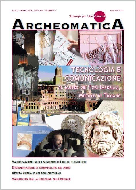 cop archeomatica 2 2017 bis