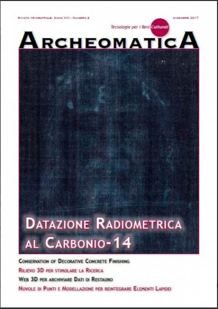 cop archeomatica 4 2017