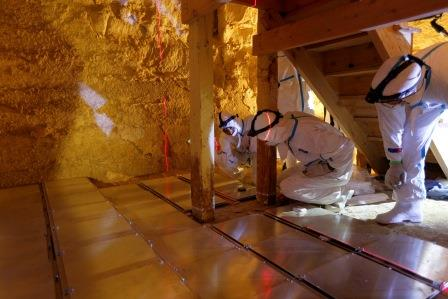 Muons Emulsion films setup in lower Chamber of Bent Pyramid 2 Don t Use without Copyrights