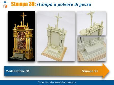 stampa 3D 2