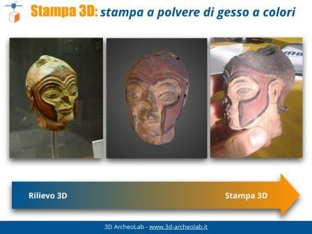 stampa 3d 3