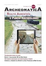Cover Archeomatica 1 2014 160