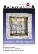 Cover Archeomatica 4 2014 160