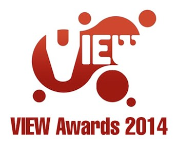 View Awards 2014
