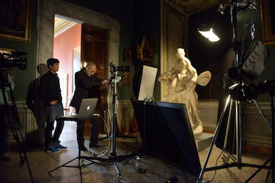 backstage 3dcorsini