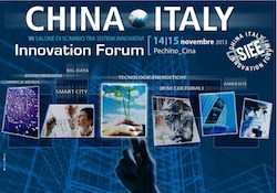 china italy innovation forum