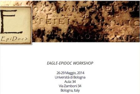 eagle-epidoc-workshop
