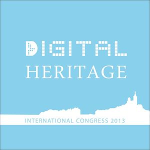 logo digital heritage 2013