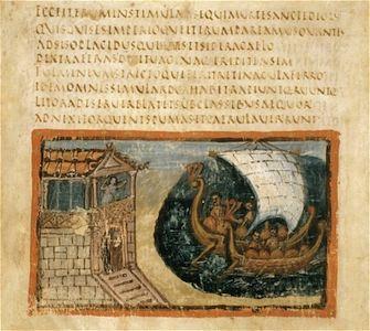 manoscritto vaticano ntt