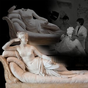 paolina borghese 3d unocad
