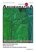 Archeomatica Ultimo numero