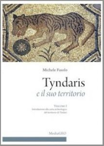 Fasolo Tyndaris_Tindari_vol_I_copertina_bordo