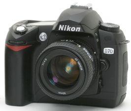 NikonD70