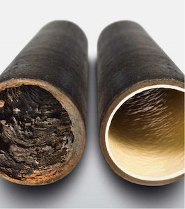tubus pipes
