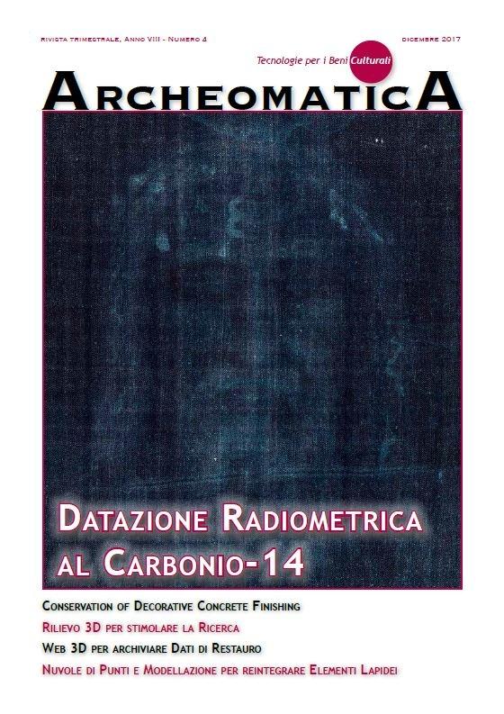 cambiamenti di datazione al radiocarbonio