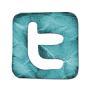 logo twitter low