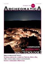 Archeomatica_0_2009_160x226