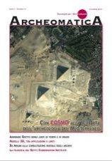 Archeomatica No 4 2010